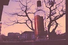 La codificación del alcohol en ishime