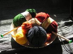 Remallados y costuras para tejidos de punto