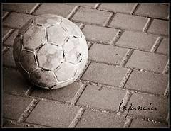 Juegos con pelota
