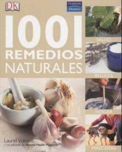1001 Remedios caseros
