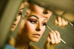 Técnicas de maquillaje para la noche