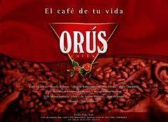 Cafés Orus