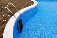 Ejercicios de natación para la tercera edad