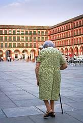 Ejercicios para el dolor de espalda en el adulto mayor