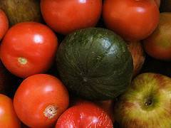 Alimentos permitidos para la hipertensión infantil