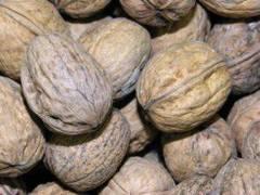 Nueces como remedios caseros para la prevención del  Alzheimer