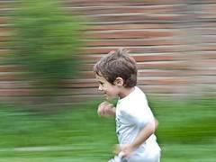 ¿Qué es la hiperactividad infantil?