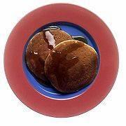 Receta de crepes caseros, los famosos pancakes