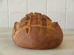 Receta de pan alemán