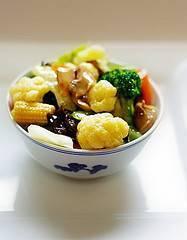 Recetas infantiles con verduras