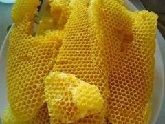 Miel para el cuidado del cutis