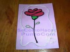 Moldes para tarjetas artesanales