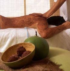 Masaje y tratamientos estéticos