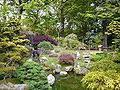 Cinco consejos para feng shui en jardines