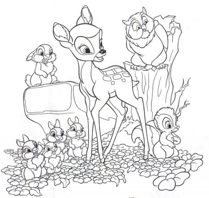 Dibujos para colorear del día del amigo :: Dibujos gratis para ...