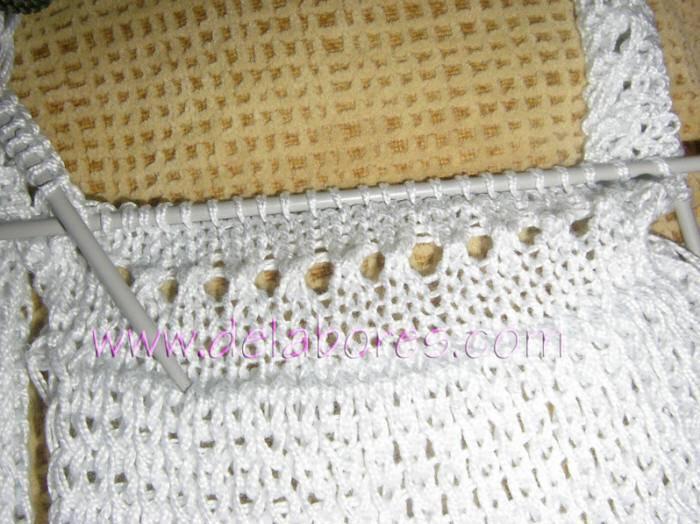 Jerseys tejidos de punto