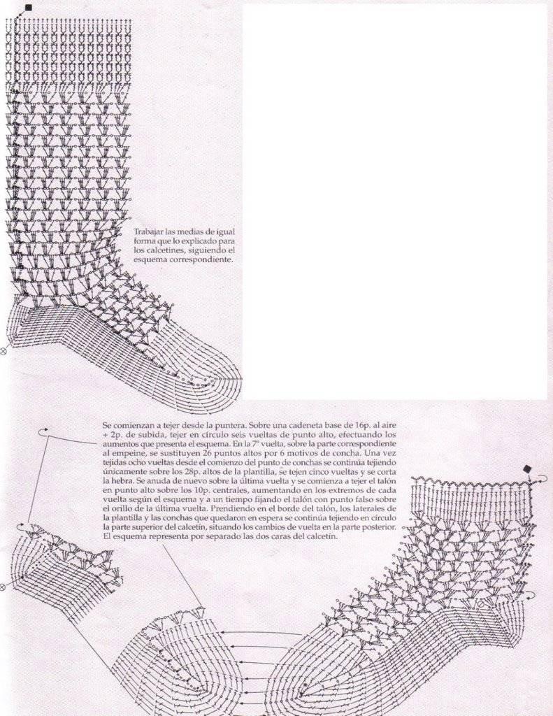 Ropa de bebé tejida a crochet :: Patrones para tejer un conjunto de ...
