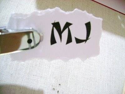 Tarjetas de boda estilo oriental