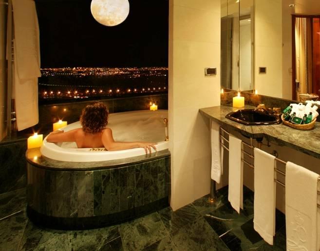 Baño De Tina Natural:Baño de avena para exfoliar la piel :: Baño de avena para limpiar la