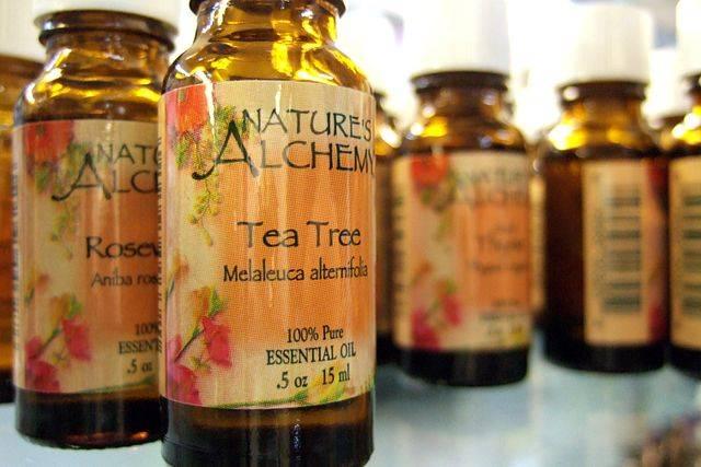 20 aceites esenciales y sus aplicaciones for Combinaciones y dosis en la preparacion de la medicina natural