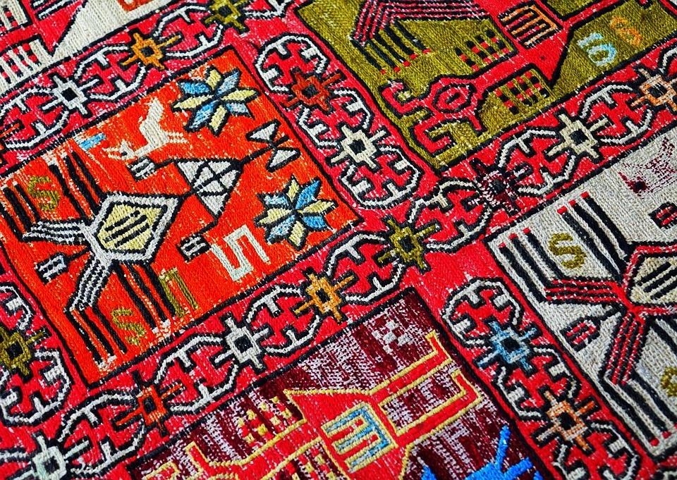 Polvo casero para limpiar alfombras - Como limpiar una alfombra en seco ...