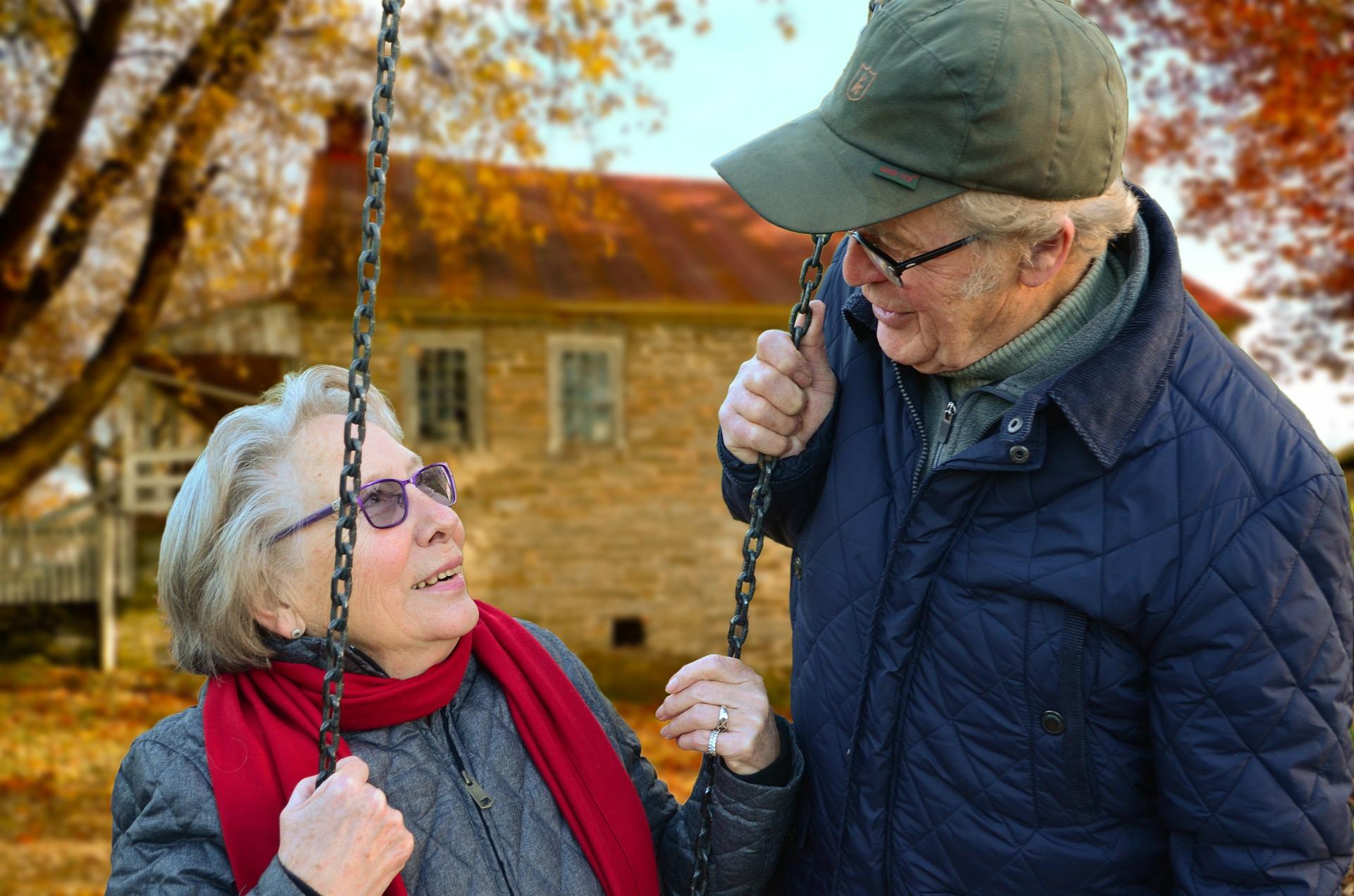 3 Juegos Para Mayores De Edad Y Ancianos Innatia Com