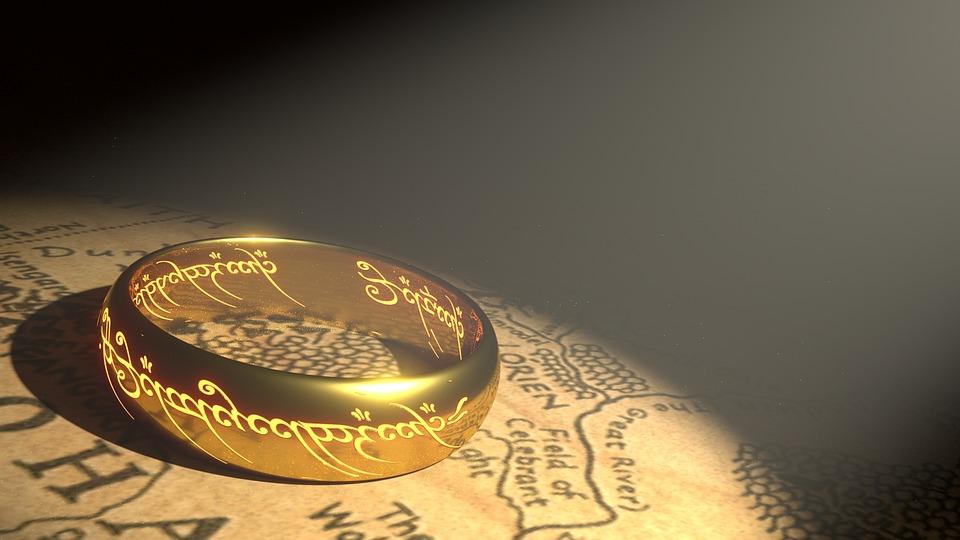 3fbf191e5e98 Trucos para limpiar joyas de oro    Cómo limpiar alhajas de oro ...