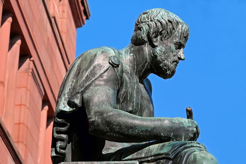 30 Frases De Aristóteles Sobre El Amor La Vida Y La