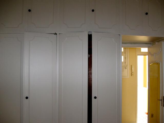 5 trucos para mantener los armarios desinfectados limpios y sin mal olor - Armarios de plastico para ropa ...