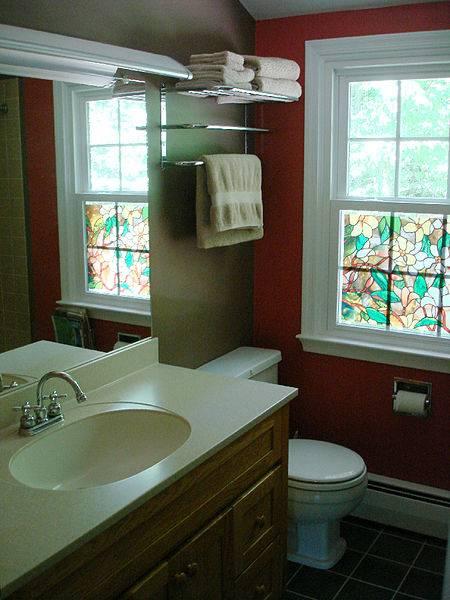 Dise o de cuartos de ba os peque os consejos para for Como disenar un cuarto de bano