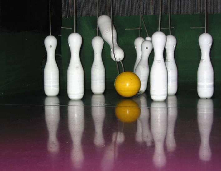 Kegel Bowling Nine Pin Images