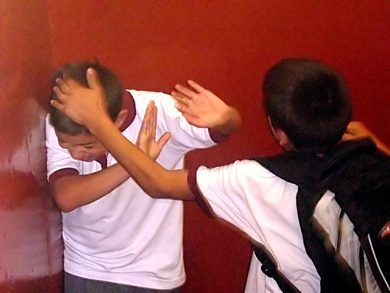Frases Contra El Bullying Dile No Al Bullying Y Al Acoso