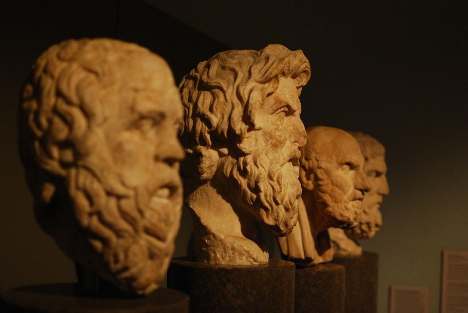 60 Frases De Filósofos Famosos E Importantes Platón