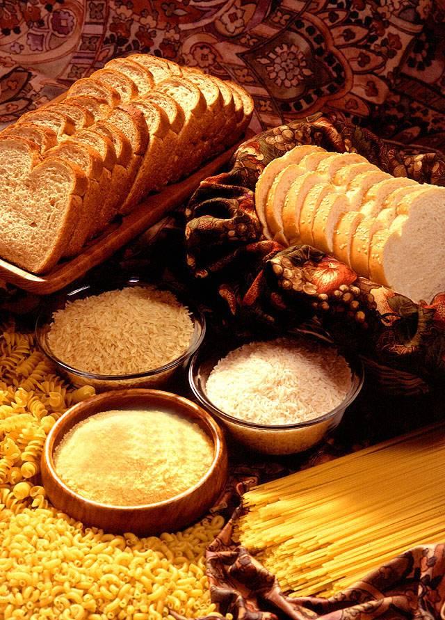 Qu son los carbohidratos definici n de los for Definicion de gastronomia pdf