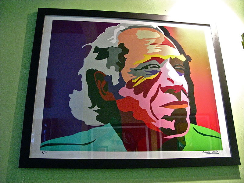 Frases De Charles Bukowski Sobre El Amor La Política La