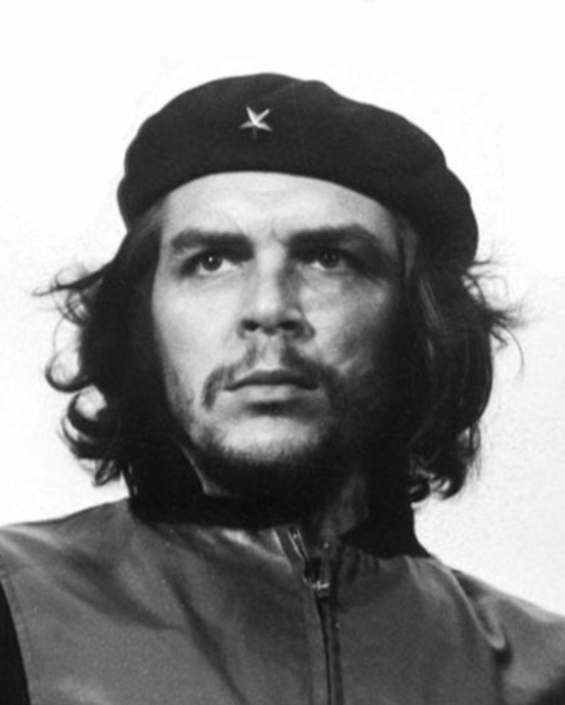 Pensamientos Y Frases De Che Guevara Sobre El Amor El