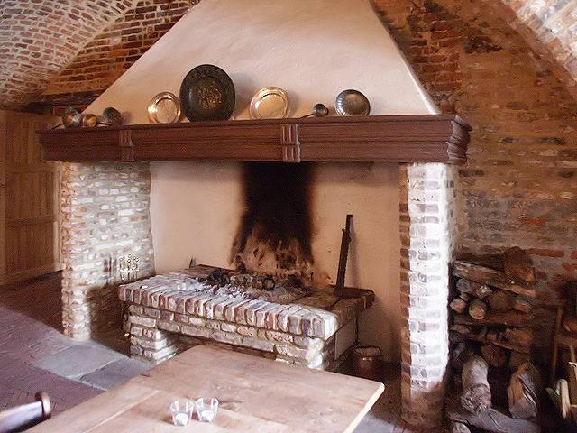8 trucos infalibles para limpiar una chimenea - Muebles la chimenea catalogo ...