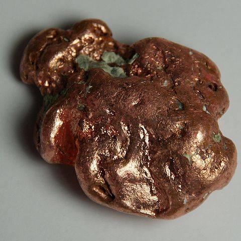 C mo limpiar objetos de cobre - Limpieza de cobre ...