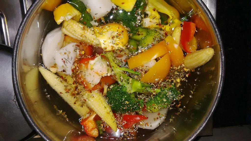hierbas y especias el secreto de la cocina ayurveda
