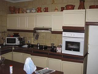 C mo limpiar una cocina en minutos trucos de limpieza - Como limpiar azulejos cocina ...