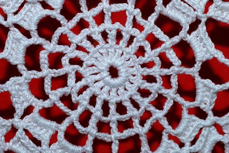 Patrones para tejer bolsos a crochet - Aplicaciones a ganchillo ...