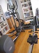 Gym en el hogar