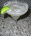 Cómo preparar un buen Margarita