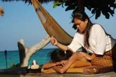 Cómo hacer buenos masajes tailandeses