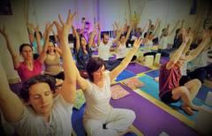 Adriana Paoletta Yoga