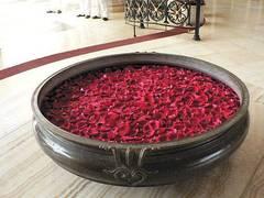 mascarilla agua de rosas