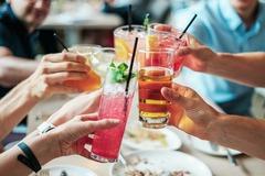 Alergia al alcohol