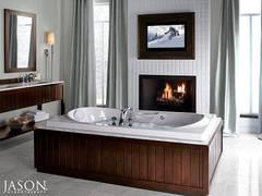 baño de relajación