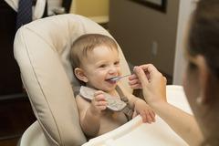 Comida de bebé