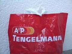 Bolsa de plástico